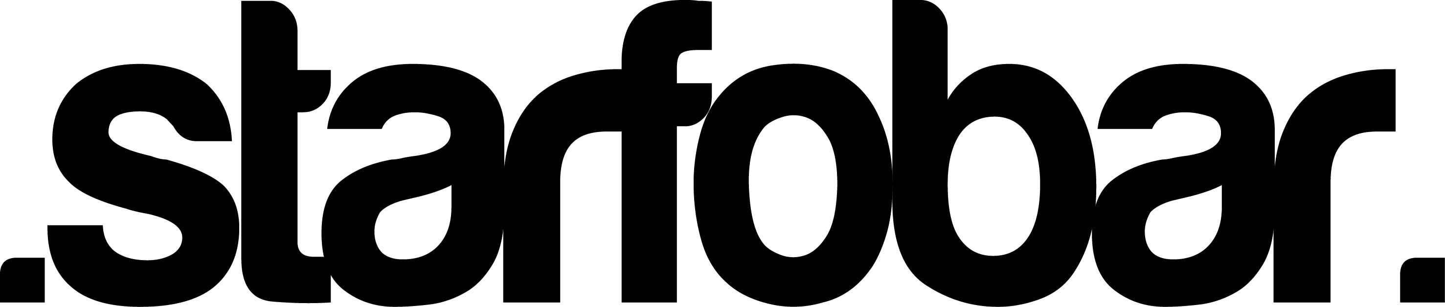 Starfobar