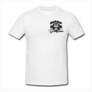 white-tshirt